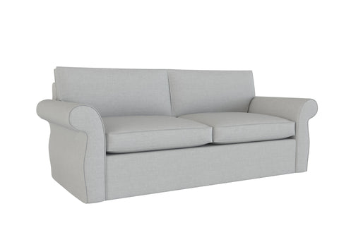 PB Pearce Roll Arm Sofa Slipcover - LindaKale