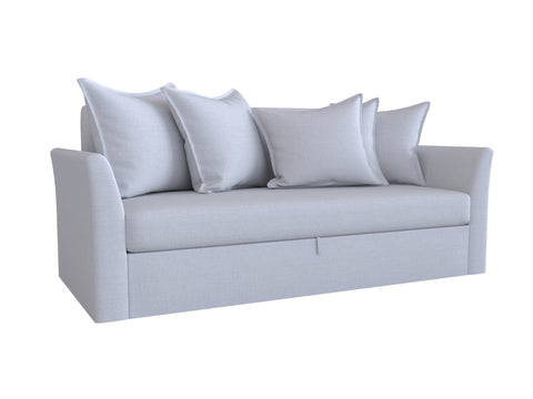 Holmsund 3 Seat Sofa Bed Cover, Sleeper Cover - LindaKale