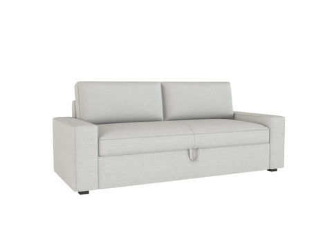 Vilasund 3 Seat Sofa Bed Cover, Sleeper Cover - LindaKale