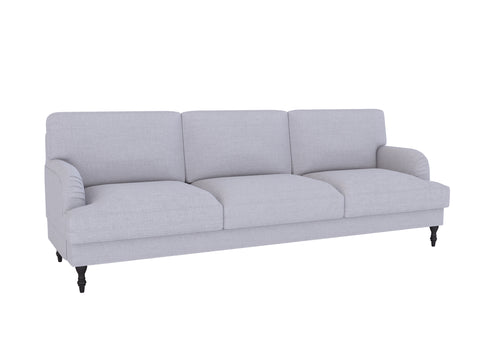 Stocksund 3.5 Seat Sofa Cover - LindaKale