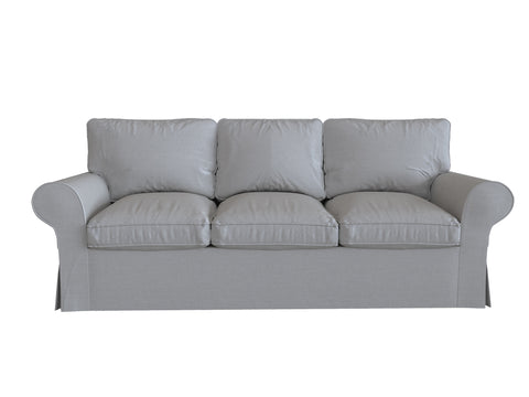 Ektorp 3.5 Seat Sofa Cover 99