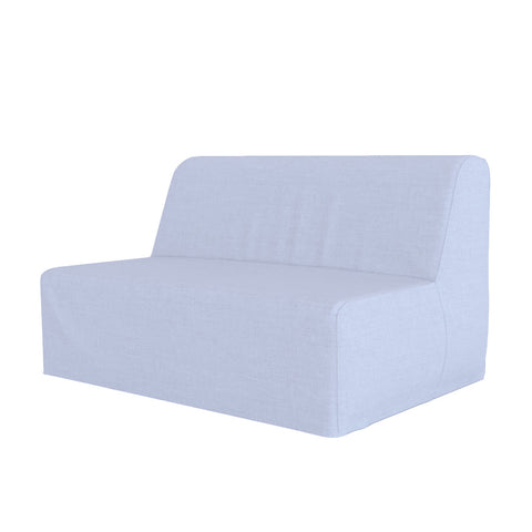 Lycksele Sofa Bed Cover, Sleeper Cover - LindaKale