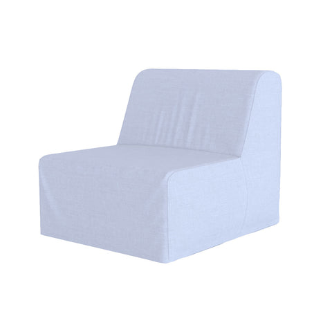 Lycksele Chair Bed Cover, Single Sleeper Cover - LindaKale