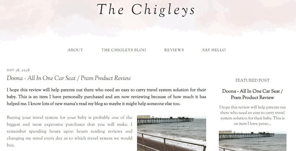 The Chigleys