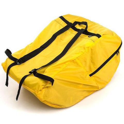 Doona Travel Bag - Yellow