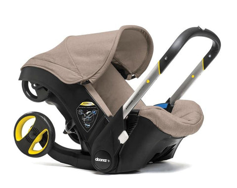 doona infant car seat dune