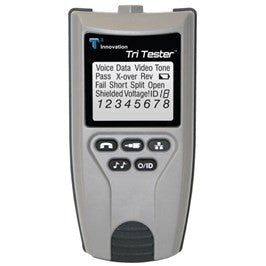 Tri Tester - Wiremap Tester - Now only £40.00