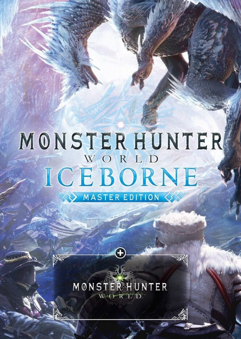 Monster Hunter World: Iceborne Deluxe Edition (DLC)