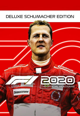 F1 2020 (Deluxe Schumacher Edition)