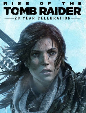 Rise of the Tomb Raider: (20 Year Celebration Edition)