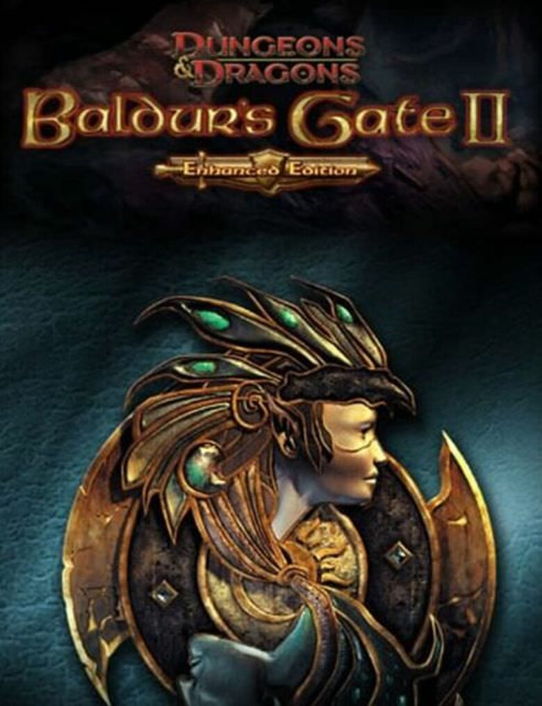 Baldur's Gate II: (Enhanced Edition)