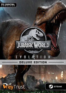 Jurassic World Evolution (Deluxe Edition)