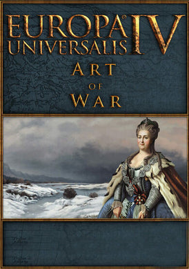 Europa Universalis IV: Art of War (DLC)
