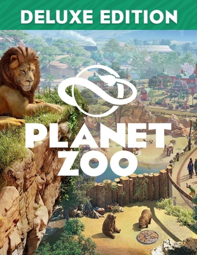 Planet Zoo (Deluxe Edition)