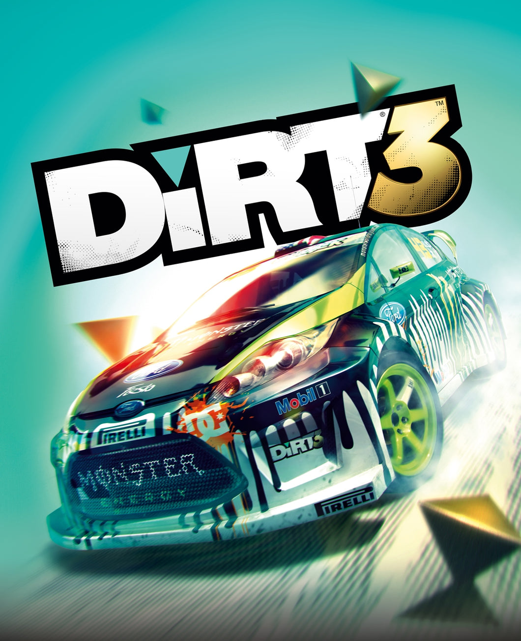 DiRT 3 (Complete Edition)
