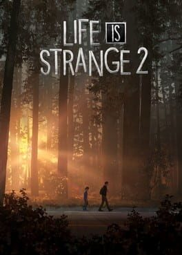 Life is Strange 2 (Complete Season)