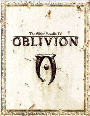 The Elder Scrolls IV: Oblivion (GOTY Edition)