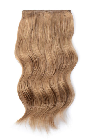 ash blonde hair extensions clip in