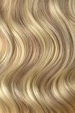 dark blonde highlights hair extensions