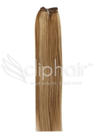 light-brown-ginger-blonde-mix-6-27-human-hair-weft-weave