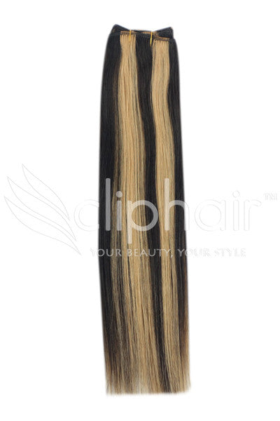 natural-black-blonde-mix-1b-27-human-hair-weft-weave