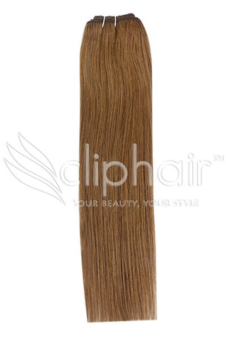 light-chestnut-brown-6-human-hair-weft-weave