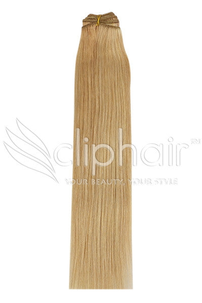 light-brown-golden-blonde-bleach-blonde-mix-12-16-613-human-hair-weft-weave