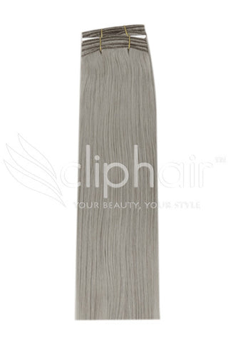 silver-sg-human-hair-weft-weave