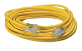 12/3 SJTW Extension Cord 50ft