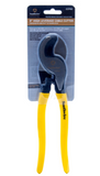 "9"" High-Leverage Cable Cutters w/ Dipped Handles"