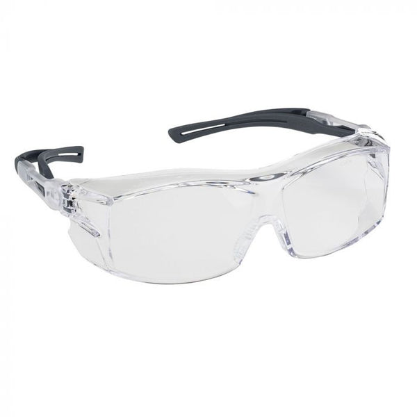 EP750 OTG Extra Series Safety Glasses