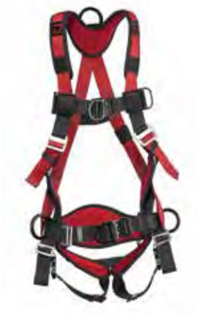 FPT05DDC Dyna-Tower Harness