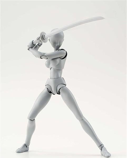 Body-Kun Action Model