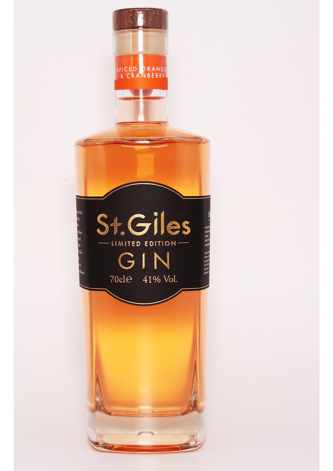 St. Giles Spiced Orange & Cranberry