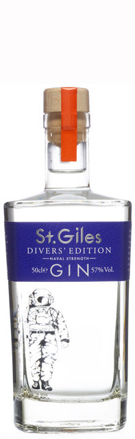 St. Giles Divers' Edition