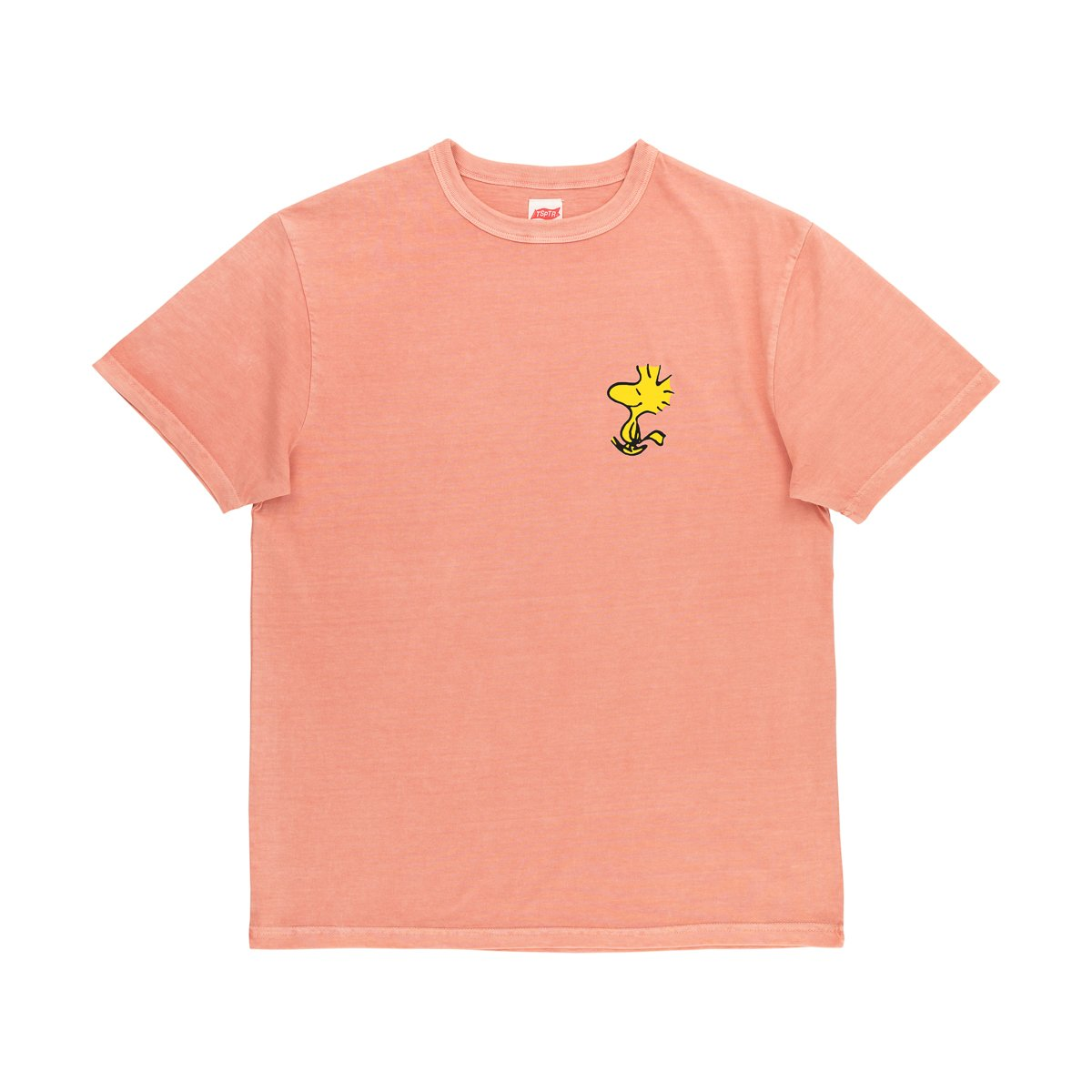 Surf's Up T-Shirt in Pink