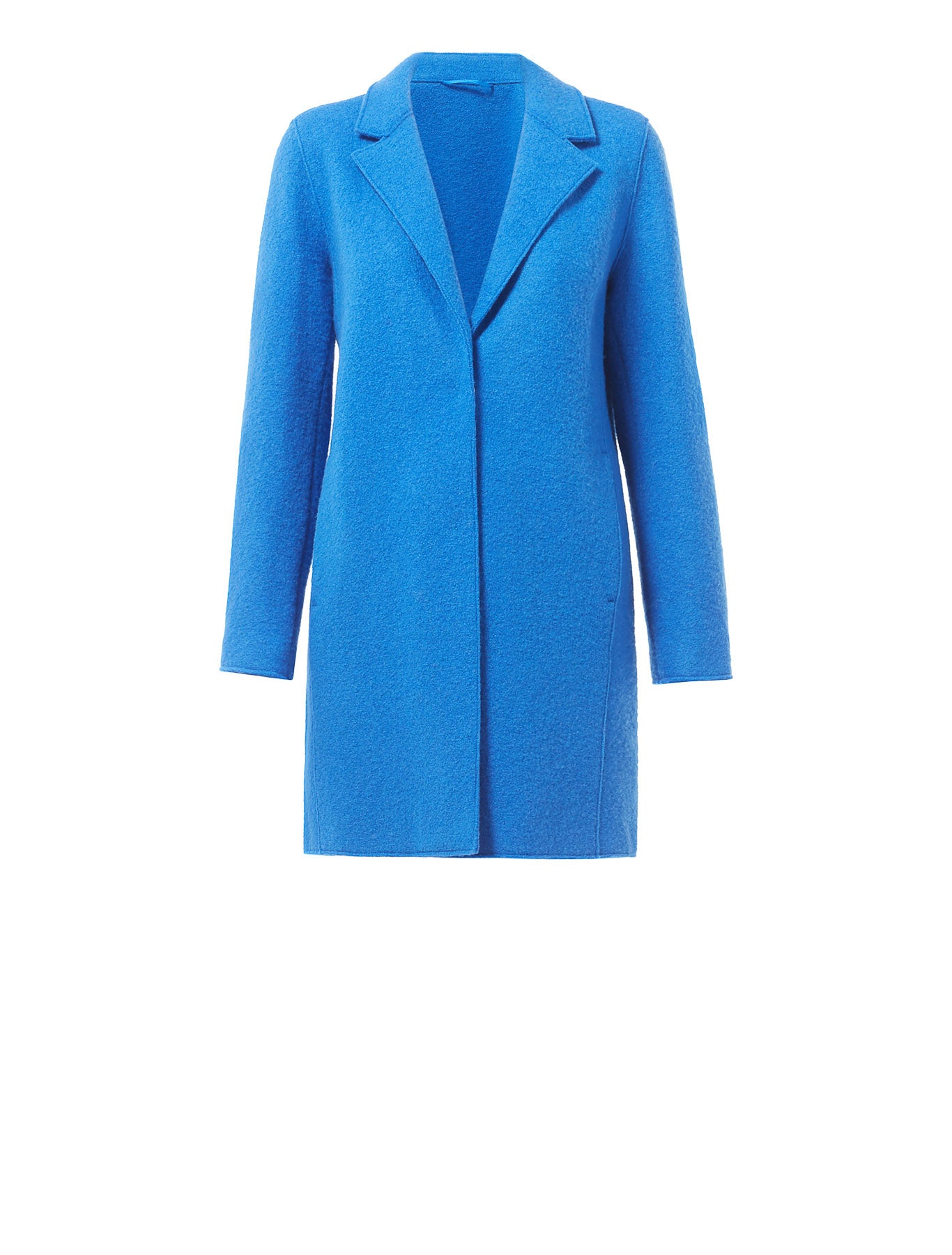 Venus Jacket in Cornflower Blue
