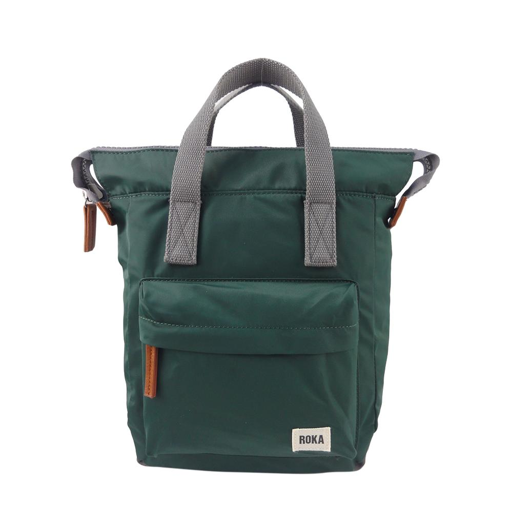 Bantry B Small Backpack Pine
