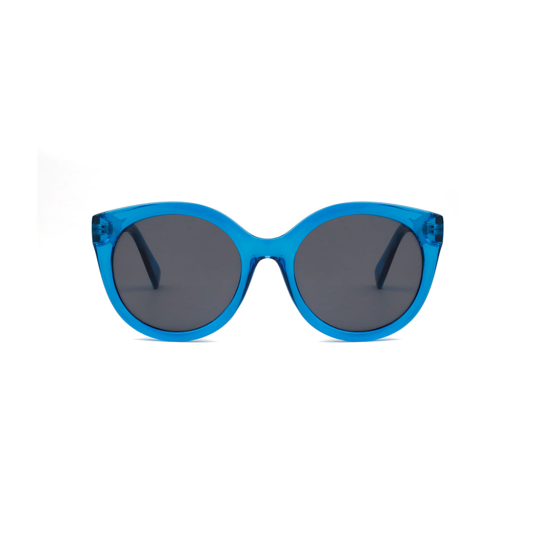 Butterfly Sunglasses in Blue