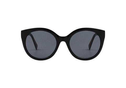 Butterfly Sunglasses in Black