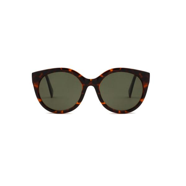 Butterfly Sunglasses in Tortoise