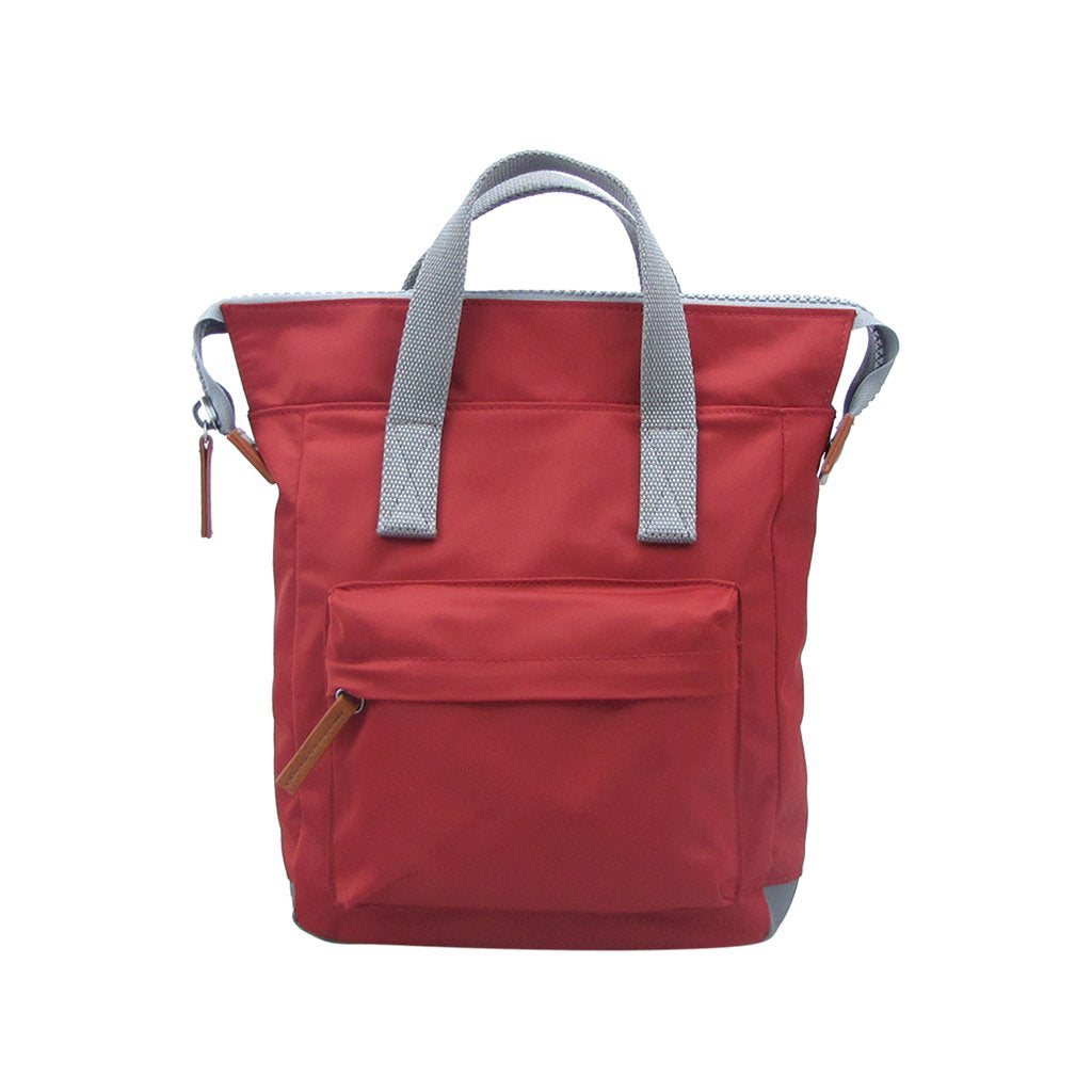 Bantry B Medium Backpack in Brick
