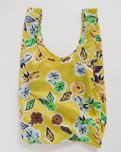 Big Tote in Paper Floral