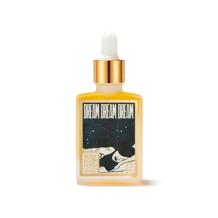 Dream, Dream, Dream Night Oil