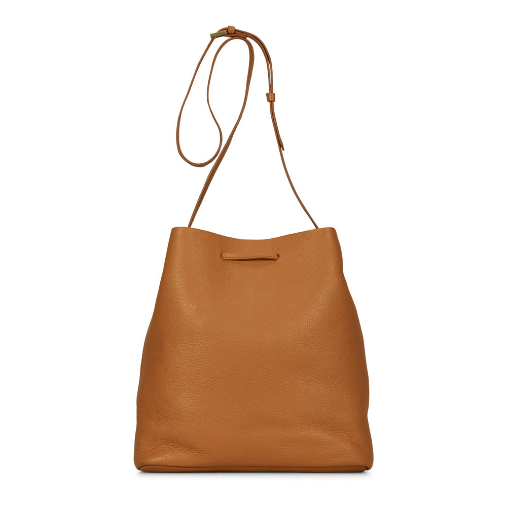 Must Bucket Bag in Chai