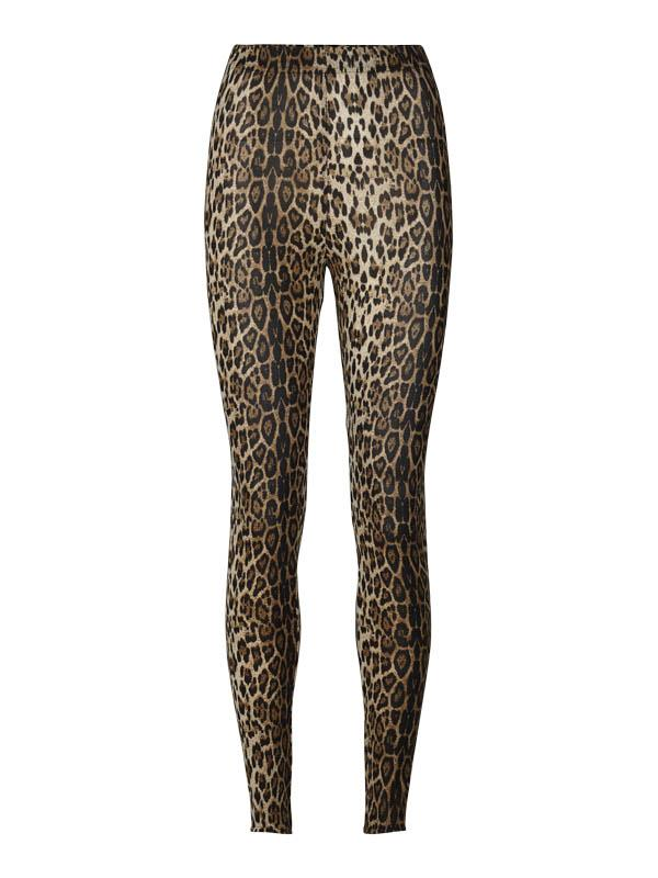 Dolly Leggings in Leopard Print
