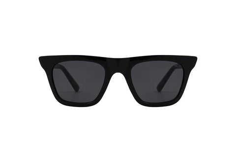 Fine Sunglasses in Black