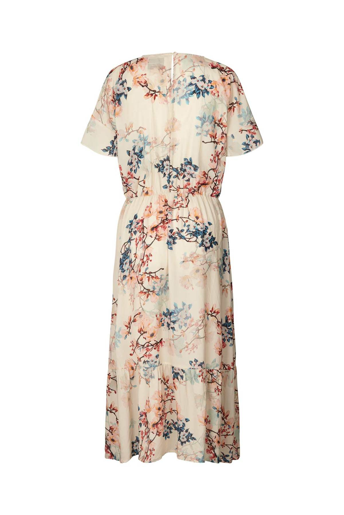 Filuca Dress in Flower Print
