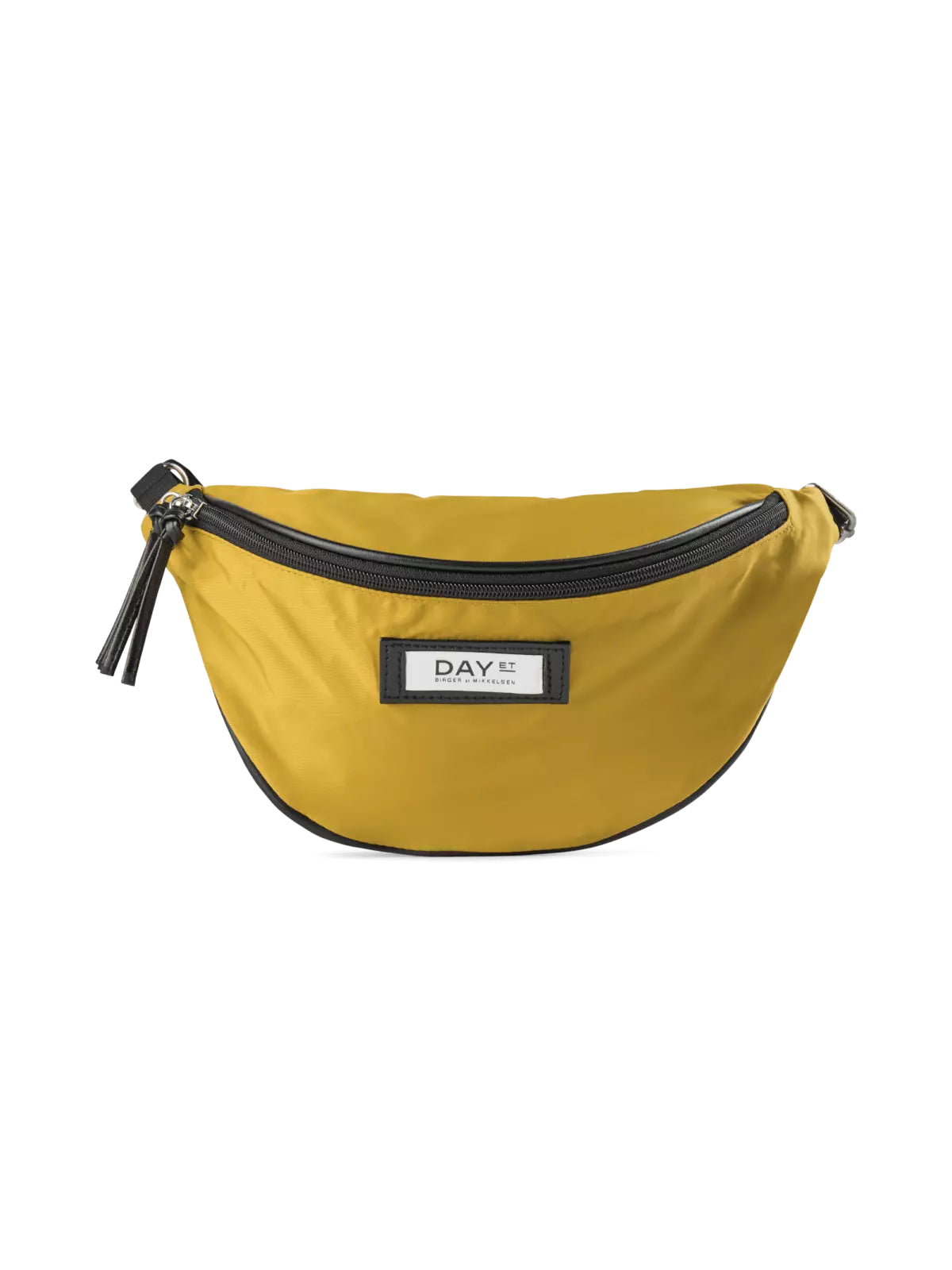 Gweneth Bum Bag in Golden Palm