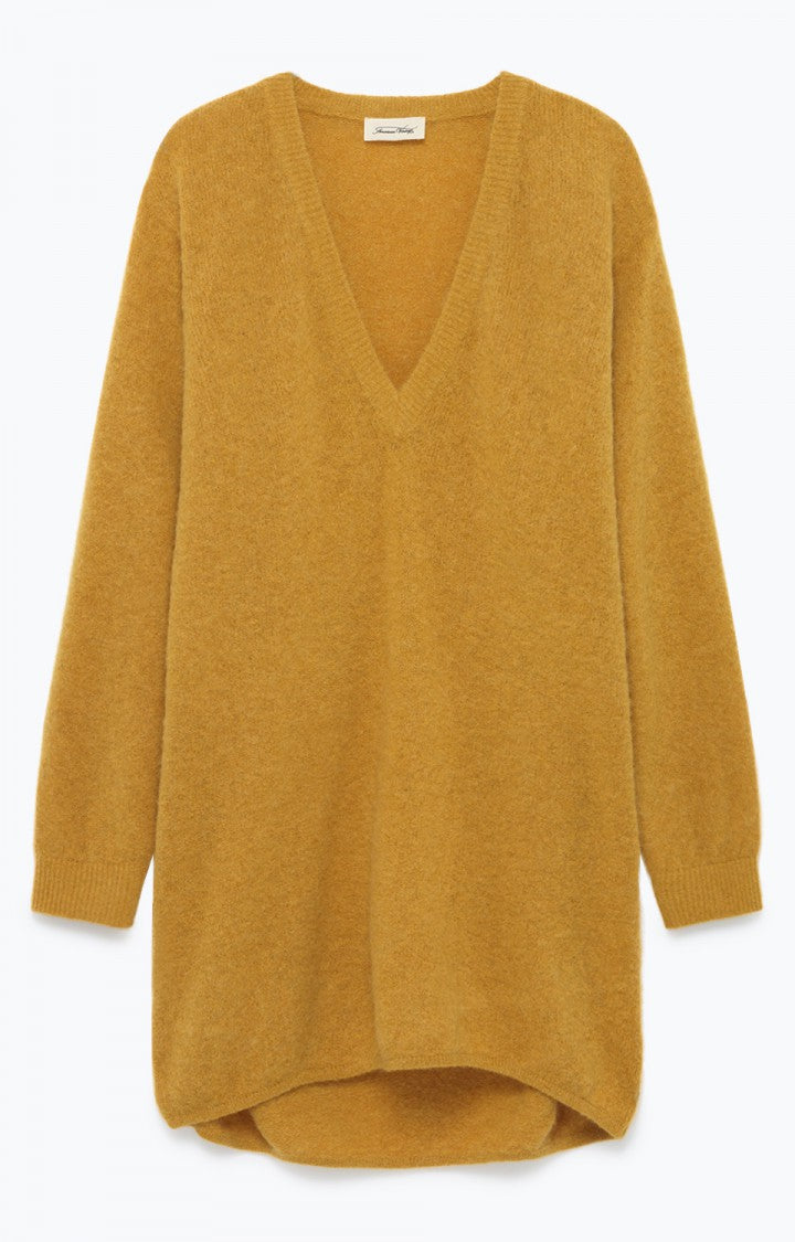 Hanapark Sweater in Honey
